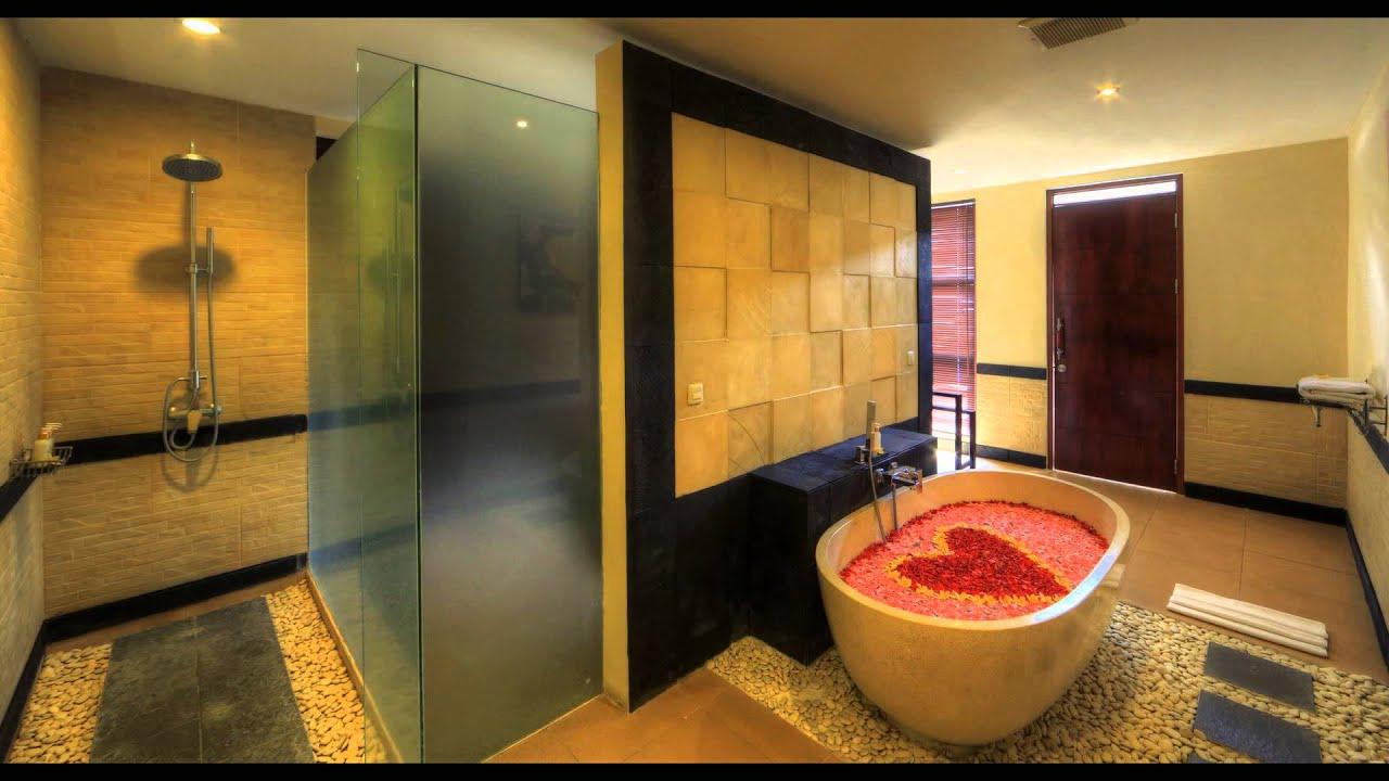 Bali Rich Luxury Villa Ubud Presented By Peter Bellingham Photography Youtube