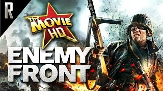 ► Enemy Front - The Game Movie [Cinematic HD - Cutscenes & Dialogue]