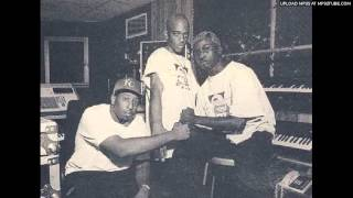 Mobb Deep - Shook Ones  (DJ Premier Remix)