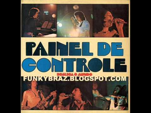 PAINEL DE CONTROLE * BLACK COCO