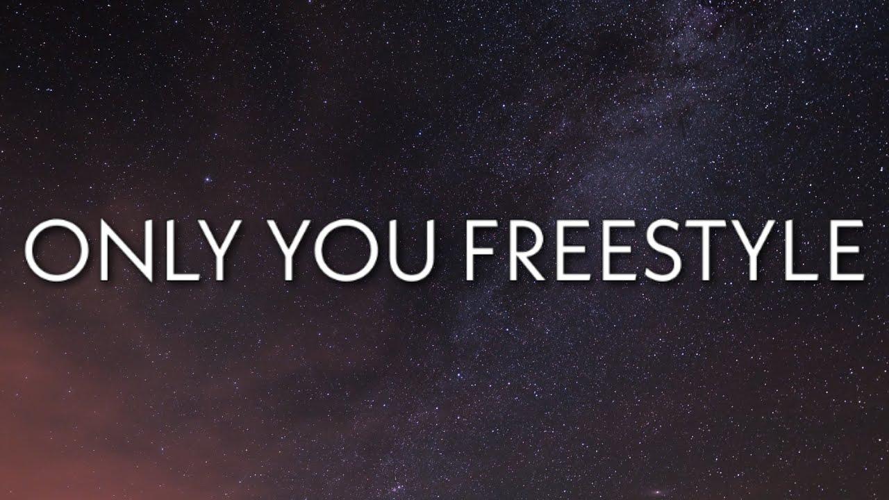 Download Headie One & Drake - Only You Freestyle (Lyrics)