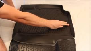 Резиновые и полиуретановые коврики в салон - iDriver(Резиновые коврики в салон и полиуретановые коврики в салон. В чем отличие? Какие коврики выбрать? http://idriver.com...., 2014-08-05T12:20:07.000Z)