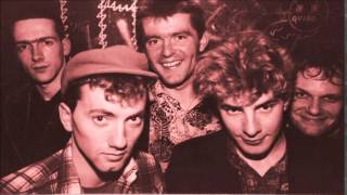 Serious Drinking - Peel Session 1982