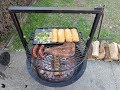 TRI-TIP SANTA MARIA STYLE | SMG ACCESSORY | JANET'S BROWN RICE | WSM BASE