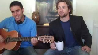Coffee Joe: Cappuccino Song