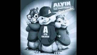 "Meek Mill ""Burn"" ft. Big Sean ChipMunk Version w/Lyrics (Explicit)"