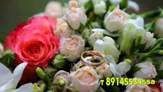 клип свадьбы в Благовещенске