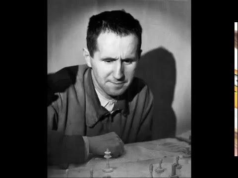 Bertolt Brecht - A los hombres futuros