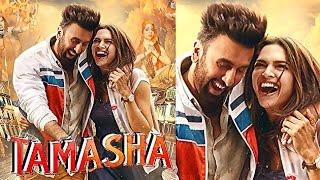 'Tamasha' Official 'FIRST LOOK' Revealed | Ranbir Kapoor & Deepika Padukone