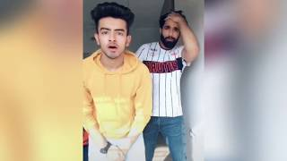 Mr Manav new TikTok Challenge Compilation 2019 | Mr Manav new Dance Challenge Compilation