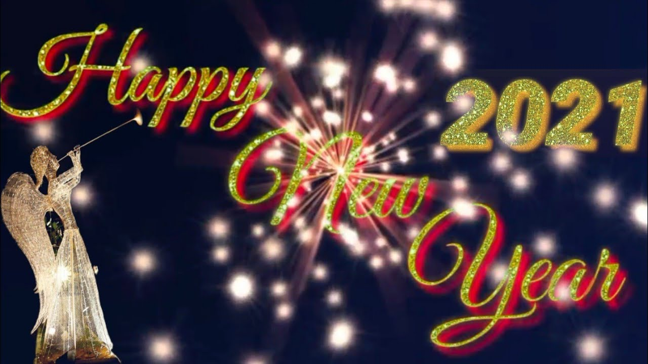 Happy New Year 2021: Wishes, greetings, quotes, images, SMS ...