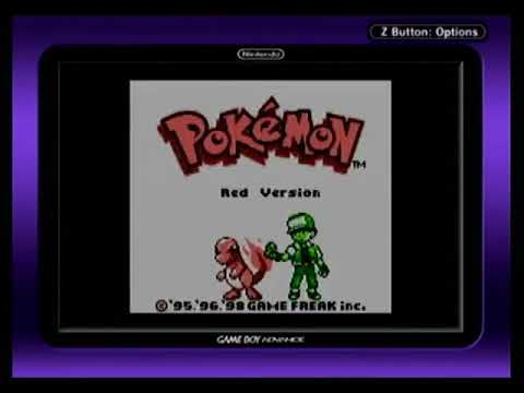 Break &quot;bank switch&quot; <b>Game Genie code</b> (<b>Pokémon Red</b> and Blue) - YouTube