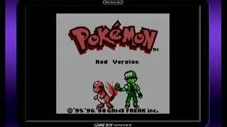 "Break ""bank switch"" Game Genie code (Pokémon Red and Blue)"
