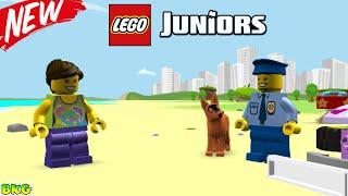 Lego Juniors Quest Gameplay Episode - Best Kid Games