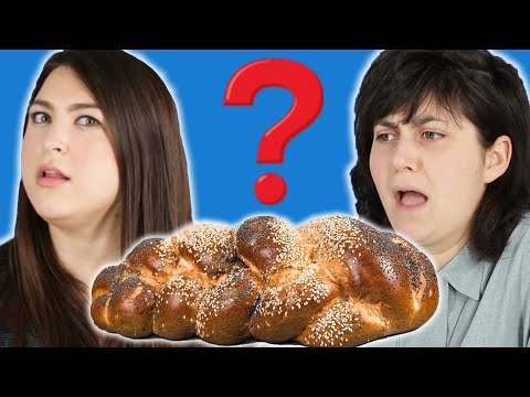 Jewish People Test Their Judaism Knowledge