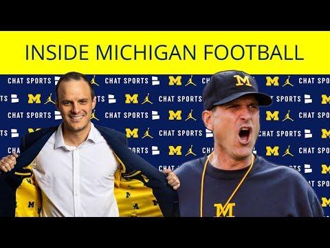 Harbaugh NFL Rumors Hurt Recruiting? Giles Jackson Highlights, Plus 5 More Michigan Football Rumors
