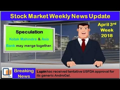 April Week 3 Stock Market Weekly News | Latest Stock Update | Stocks to Buy | QuriousBox