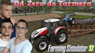 "Orka po burakach! FS17 MP ""od Zera do Farmera"" #271 ㋡ MafiaSolecTeam"