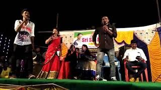 Andamina Dana folk song presented by Sri sai event's from nellore. 9000852690,9676370295