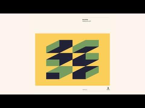Raxon - Orix - Truesoul - TRUE12101