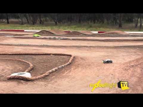 Team Modelflight Hits the SDMCC RC Car Track