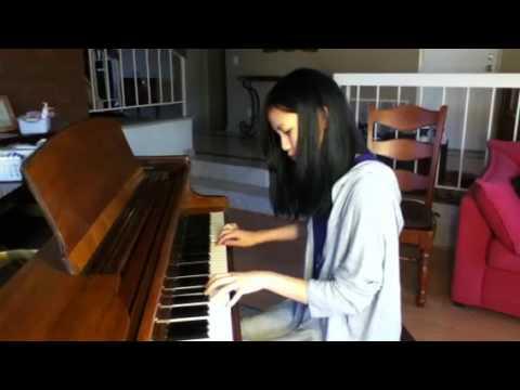 Piano: Enchanted Waterfall, Martha Mier