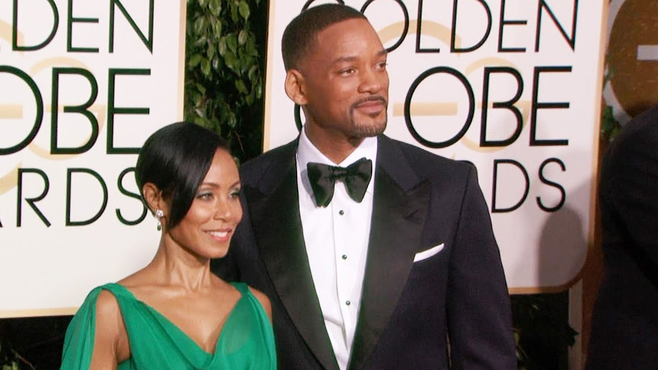Inside Will and Jada Pinkett Smith's Unconventional Marriage