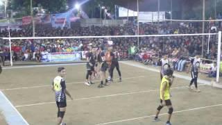 Perang Bintang Semi Final Rajawali CUP 1 LPK. MIRAE vs EKA MANDIRI Salatiga