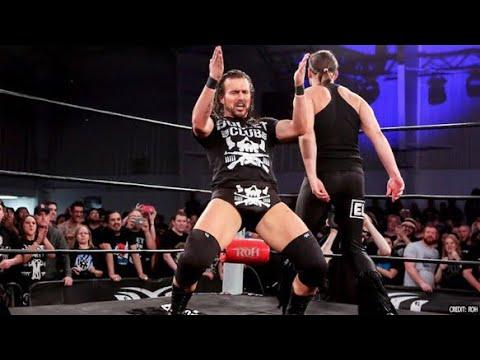 Adam Cole On His WWE NXT Debut, Shinsuke Nakamura Post-SummerSlam Comments, SummerSlam Week