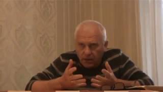 """Евгений Полтавец  """" Святая наука..."""""""