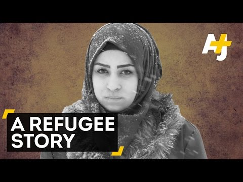 Starting New Life In America: A Syrian Refugee Story, Part 3