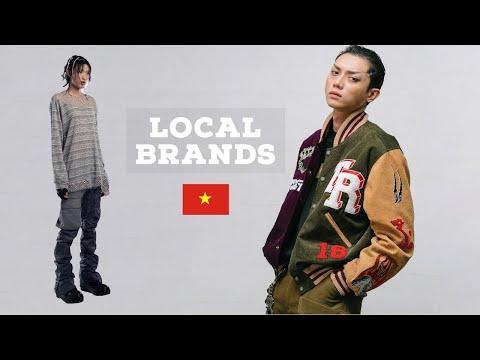 Local Brands Việt Nam Tệ Như Thế Nào???