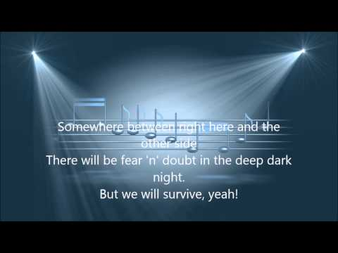 Carry On-Olivia Holt (Disneynature Bears) - Lyrics