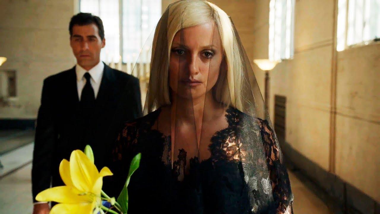 Американская история преступлений: Убийство Джанни Версаче  (2 сезон) — Русский трейлер (2018)