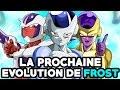 THEORIE Z - LA PROCHAINE EVOLUTION DE FROST ?!
