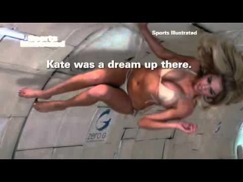 Kate upton defying gravity - 3 part 5