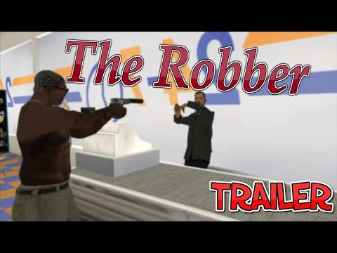 The Robber - TRAILER
