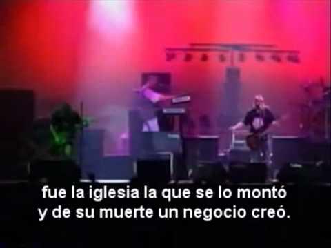 Ska-P Villancico (con letra y en directo)