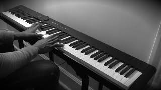 All that matters by GUC (Piano Instrumental)