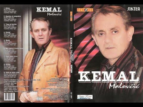 Download Kemal (KM) Malovcic - Trag od burme - (Audio 2007)