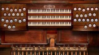Play Erbarm Dich Mein, O Herre Gott, Chorale Prelude For Organ, BWV 721 (BC K107)