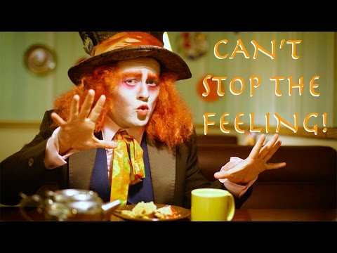 Justin Timberlake - Can't Stop the Feeling!...