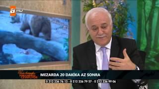 Video Nihat Hatipoğlu ile Cuma Sohbetleri '' Şeytan Kimleri Sevmez& Mezarda 20 Dakika '' 14 Ka download MP3, 3GP, MP4, WEBM, AVI, FLV Desember 2017