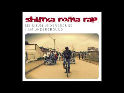 Shutka Roma Rap - Khejlar Man [OFFICIAL]
