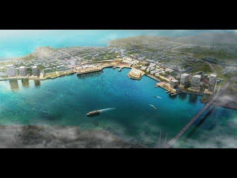 Россия 24: Владивосток станет мощным деловым и культурным центром в Азии