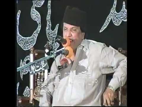 Professor Abdul Hakeem Buturabi Topic - Adal