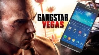 Game | Gangster Vegas Gameplay on Samsung Galaxy Note 3 Gaming Performance Review Full HD 1080p | Gangster Vegas Gameplay on Samsung Galaxy Note 3 Gaming Performance Review Full HD 1080p