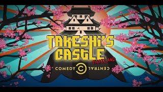 🔴 Takeshi's Castle | Funniest Fails | Live Stream