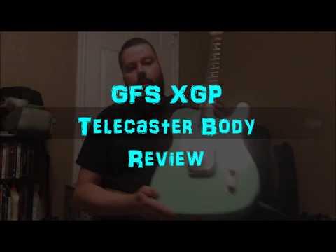 musta GFS videot