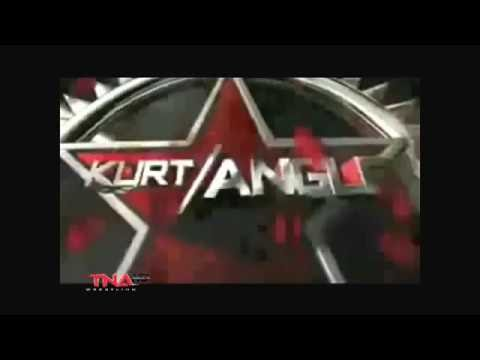 TNA KURT ANGLE THEME SONG 2016